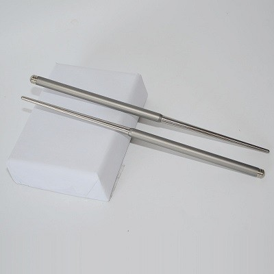Lightweight Titanium Chopsticks For Camping